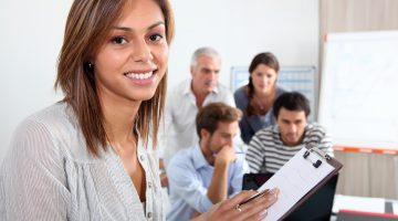 Como funciona a dinâmica de grupo para trainee e estágio