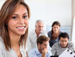 O que fazer na dinâmica de grupo para trainee e estágio