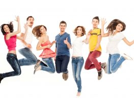 Como demonstrar potencial na dinâmica de grupo