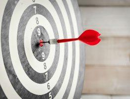 Objetivo Profissional: um passo para o sucesso