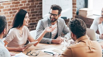 5 formas de você se destacar no trabalho