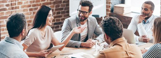 Como se destacar no trabalho e crescer profissionalmente