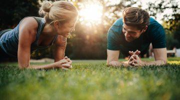 Exercícios matinais podem aumentara produtividade