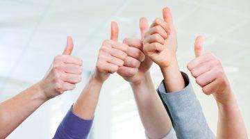 Seis dicas para ter uma boa imagem no trabalho