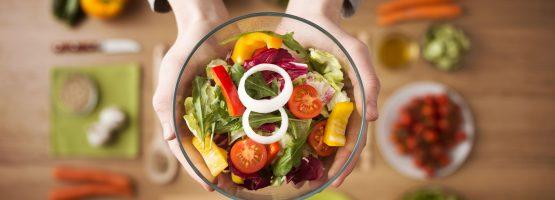 Nutricionista: mercado de trabalho amplo