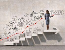 3 passos para fazer um plano de carreira