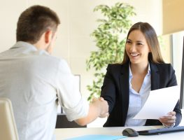 Entrevista de emprego: principais tipos e objetivos