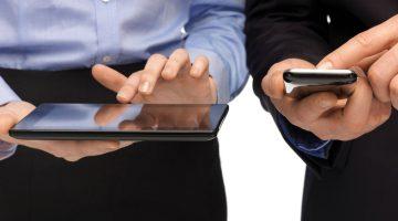 Você sabe usar toda tecnologia que tem em mãos?