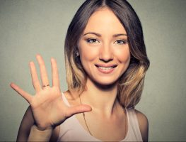 5 passos para fazer seu primeiro currículo