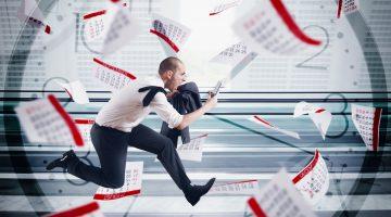 Aprenda a cumprir prazos no trabalho