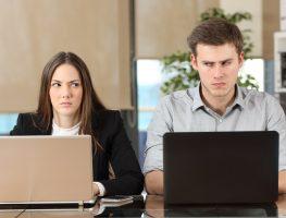 Você sabe lidar com conflitos no trabalho?