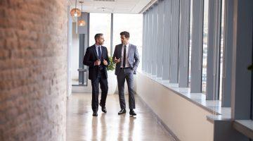 Discutir a relação no trabalho faz bem