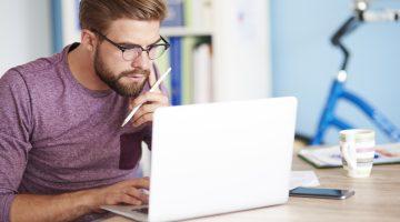 4 passos para aumentar sua concentração no trabalho