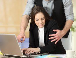 52% dos profissionais já sofreram assédio
