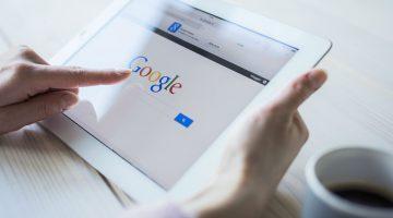 Como trabalhar com Google Docs?