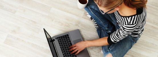 Você sabe como preencher currículo online?