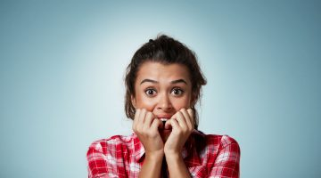Como vencer o medo de falar inglês