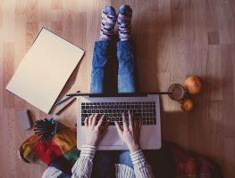 Saiba como escrever a melhor carta de apresentação