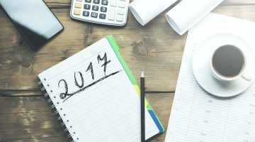 Tire as resoluções de ano novo do papel!