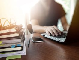 6 passos para fazer um currículo eficiente