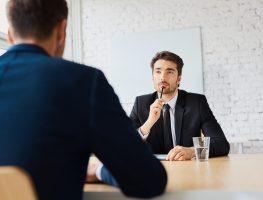 3 perguntas complicadas da entrevista de emprego