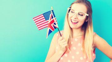 Você pode aprender inglês em 2017. Duvida?