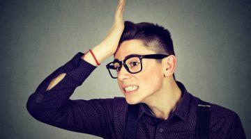 5 dicas valiosas para quem comete erros no trabalho