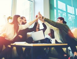 4 dicas para aumentar sua motivação no trabalho