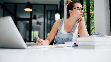 7 passos para parar de procrastinar tudo