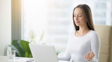 Keep calm: 12 dicas para evitar estresse no trabalho