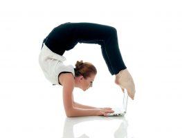 Mercado exige que você tenha flexibilidade no trabalho