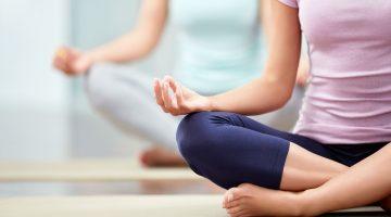 Yoga e meditação fazem bem para a saúde profissional