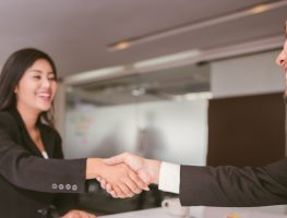 6 passos para conseguir um novo emprego agora!