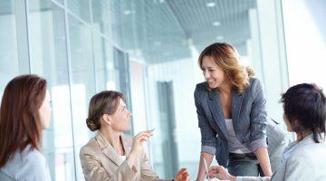 Evite estas 6 frases e preserve sua imagem no trabalho