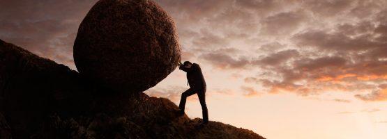Já parou para pensar nos seus limites hoje?