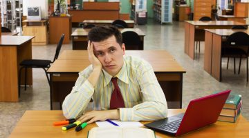 Não deixe a procrastinação atrapalhar a sua vida