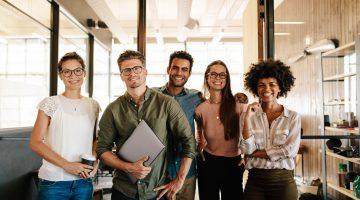 5 passos para entrar em um programa de trainee