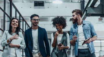 4 habilidades mais demandadas pelas empresas