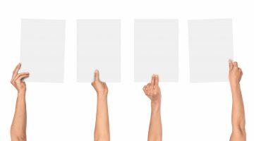 Aprenda a fazer carta de apresentação para recolocação