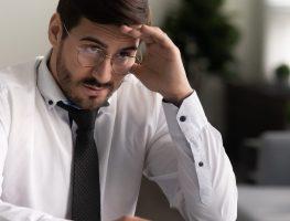 5 sinais de que você está indo mal na entrevista de emprego
