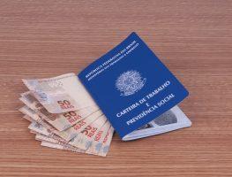 Salário mínimo 2018: aumento é de 17 reais