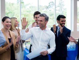 10 competências de liderança que empresas mais buscam