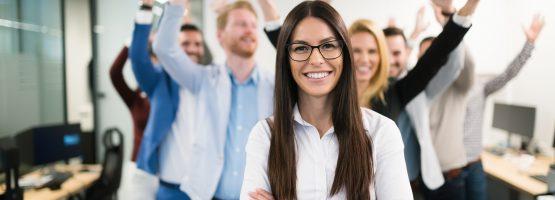 Quais características de um líder você tem?