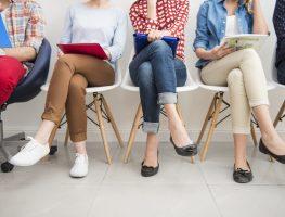 13 dicas para sua primeira entrevista de emprego