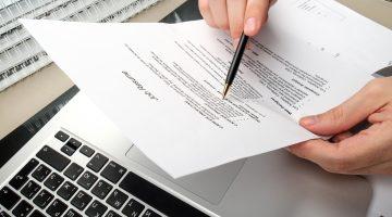 5 tipos de competências que NÃO devem estar no currículo
