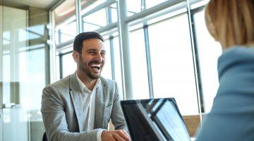 Como escolher as melhores frases para entrevista de emprego