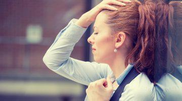 8 sinais de que você pode estar sofrendo da síndrome de burnout