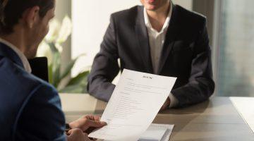 5 formas de fazer seu currículo chegar ao recrutador