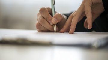 7 dicas para fazer uma redação no processo seletivo