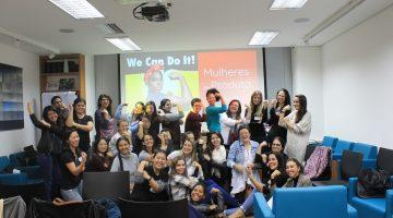 Mulheres de Produto: a trajetória das profissionais de tecnologia